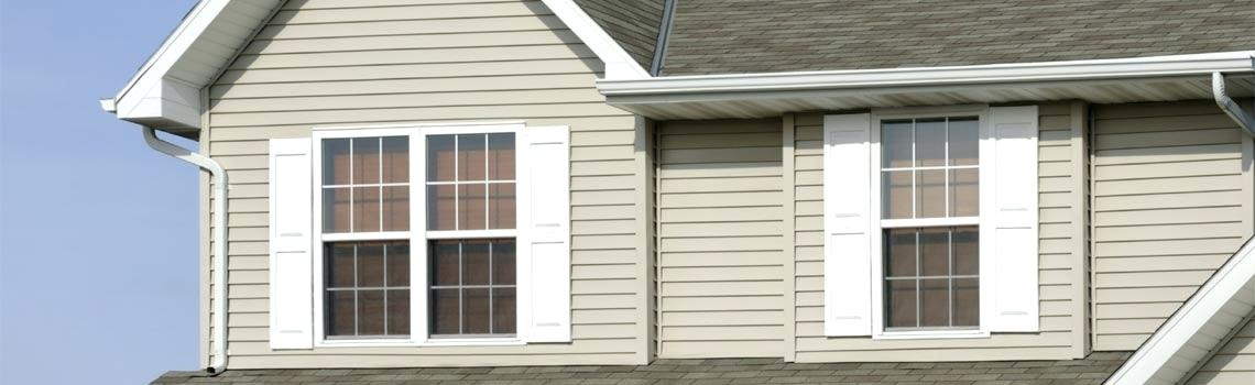 Replace Vinyl Siding