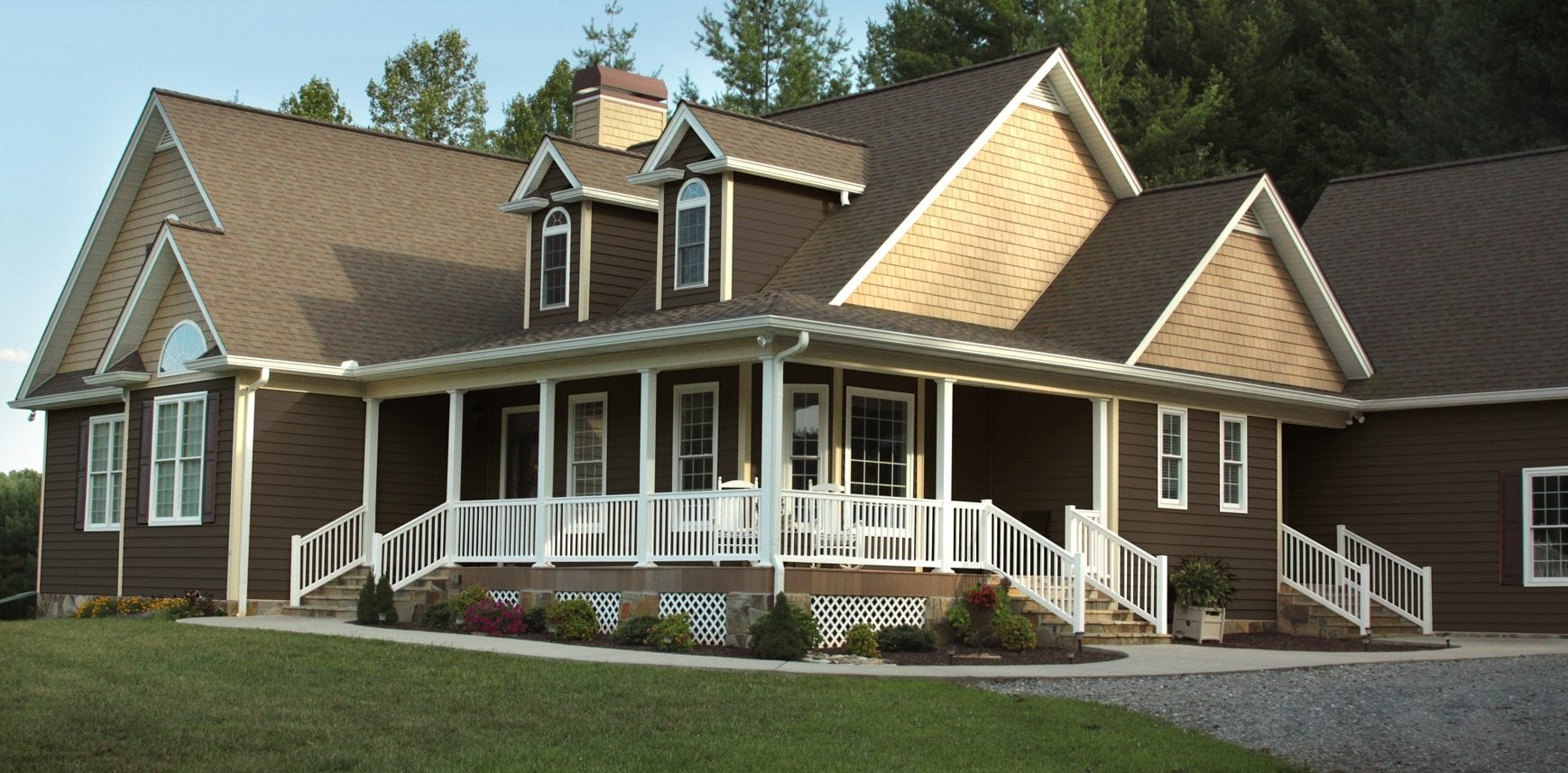 What type of siding should I choose? - All siding
