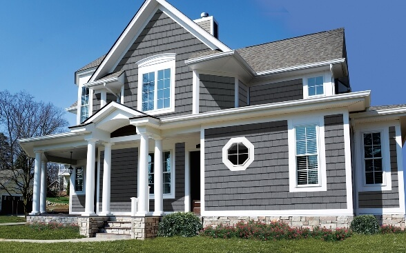 Siding Contractors Naperville Il All American Vinyl
